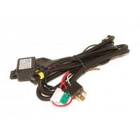 Провод питания для биксенонового света HI/LOW 12V/35W/55W BAXSTER