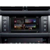 Мультимедийный видео интерфейс Gazer VC500-JLR/H (Jaguar/Land Rover)