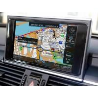 Мультимедийный видео интерфейс Gazer VC500-MMI/3G (AUDI)