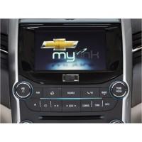 Мультимедийный видео интерфейс Gazer VI700A-GVIF/GM (Chevrolet/Jaguar/Land Rover/Lexus/Toyota)