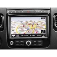 Мультимедийный видео интерфейс Gazer VI700W-MMI/2G (AUDI)