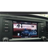 Мультимедийный видео интерфейс Gazer VI700W-MIB/VAG (Seat/Skoda/VW)