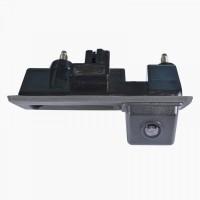 Камера заднего вида Prime-X TR-03 Porsche, Audi, VW (в ручку багажника)