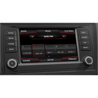 Мультимедийный видео интерфейс Gazer VC700-MIB2/SD (Seat/Skoda/VW)