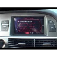 Мультимедийный видео интерфейс Gazer VC700-MMI/2G (AUDI)