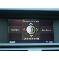 Мультимедийный видео интерфейс Gazer VI700A-CСC (BMW)