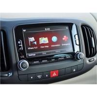 Мультимедийный видео интерфейс Gazer VI700A-FIAT (FIAT)