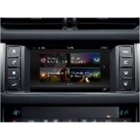 Мультимедийный видео интерфейс Gazer VI700A-JLR/PNP (Jaguar/Land Rover)