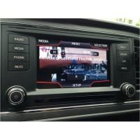 Мультимедийный видео интерфейс Gazer VI700A-MIB/VAG (Seat/Skoda/VW)