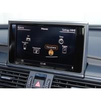 Мультимедийный видео интерфейс Gazer VI700A-MIB2/VAG (AUDI/Seat/Skoda/VW)