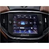 Мультимедийный видео интерфейс Gazer VI700A-MSRT (Maserati)