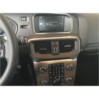 Мультимедийный видео интерфейс Gazer VI700A-SNS (Volvo)