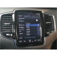 Мультимедийный видео интерфейс Gazer VI700A-SNS/EX (Volvo)