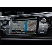 Мультимедийный видео интерфейс Gazer VI700A-TYT/ENT (Toyota)