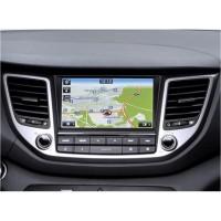 Мультимедийный видео интерфейс Gazer VI700W-BLULNK (Hyundai)