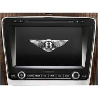 Мультимедийный видео интерфейс Gazer VI700W-BNTL (Bentley)