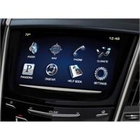 Мультимедийный видео интерфейс Gazer VI700W-CUE/ITLL (Cadillac/Chevrolet)