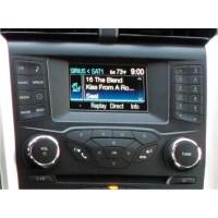 Мультимедийный видео интерфейс Gazer VI700W-FORD/E4EX (Ford)