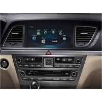 Мультимедийный видео интерфейс Gazer VI700W-HYUNDAI (Hyundai)