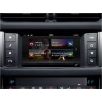 Мультимедийный видео интерфейс Gazer VI700W-JLR/H (Jaguar/Land Rover)