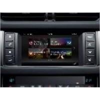 Мультимедийный видео интерфейс Gazer VI700W-JLR/PNP (Jaguar/Land Rover)