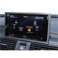 Мультимедийный видео интерфейс Gazer VI700W-MIB2/VAG (AUDI/Seat/Skoda/VW)