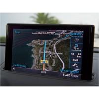Мультимедийный видео интерфейс Gazer VI700W-MIB/AUDI (AUDI)