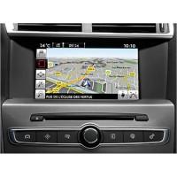 Мультимедийный видео интерфейс Gazer VI700W-MRN (Citroen/Peugeot)