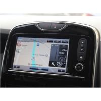 Мультимедийный видео интерфейс Gazer VI700W-RENAULT (Renault)