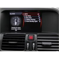 Мультимедийный видео интерфейс Gazer VI700W-SNS5 (Volvo)