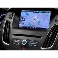 Мультимедийный видео интерфейс Gazer VI700W-SYNC/IN (Ford)
