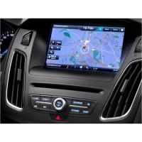 Мультимедийный видео интерфейс Gazer VI700W-SYNC2 (Ford)