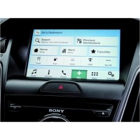 Мультимедийный видео интерфейс Gazer VI700W-SYNC3 (Ford)