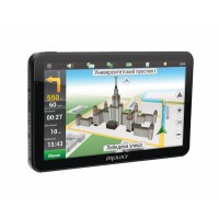 GPS-навигатор Prology iMAP-7700 (Навител Содружество)