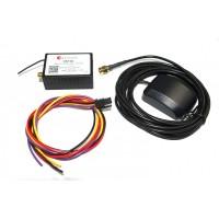 Трекер GPS DSF10