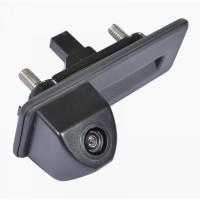 Камера заднего вида Prime-X TR-02 Audi, Skoda (В ручку багажника)