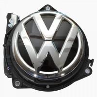 Камера заднего вида Prime-X TR-05 VW (в ручку багажника)