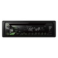CD/MP3-ресивер Pioneer DEH-1900UBG
