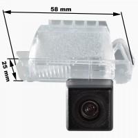 Камера заднего вида Prime-X CA-9548 Ford