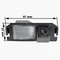 Камера заднего вида Prime-X CA-9821 Hyundai, Kia