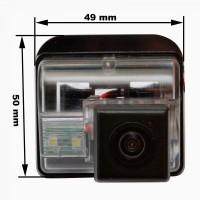 Камера заднего вида Prime-X CA-9533 Mazda