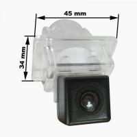 Камера заднего вида Prime-X CA-9831 Mercedes