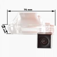 Камера заднего вида Prime-X CA-9563 Nissan