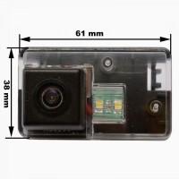 Камера заднего вида Prime-X CA-9530 Peugeot