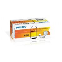 Лампа накаливания Philips R5W, 10шт/картон 12821CP