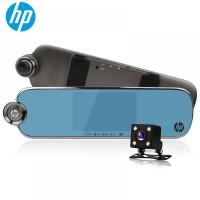 Зеркало заднего вида со встроенным FullHD регистратором HP F770