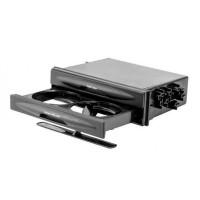 Рамка переходная AWM 781-00-155 Карман 1Din с подстаканником универсальный