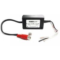 Конвертер уровня 2 канала AWM HL-025 (High Level Line)