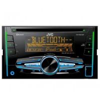 2-DIN CD/MP3-ресивер JVC KW-R920BT