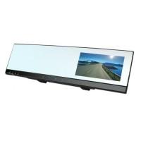Зеркало заднего вида с HD видеорегистратором iDial DVR BP100TS
